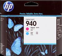 HP 940 (głowica drukująca)