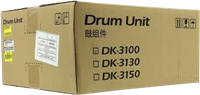 beben Kyocera DK-3100