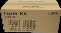 rolka utrwalajaca Kyocera FK-3300