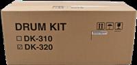 beben Kyocera DK-320
