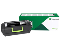 toner Lexmark 53B2X00
