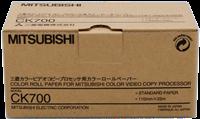 Papier termiczny Mitsubishi Thermopapier 110mm x 22m