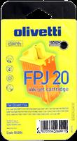 kardiz atramentowy Olivetti FPJ 20