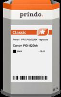 kardiz atramentowy Prindo PRICPGI520BK