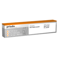 folia termotransferowa na rolce Prindo PRTTRBPC202RF