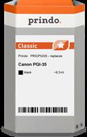 kardiz atramentowy Prindo PRICPGI35