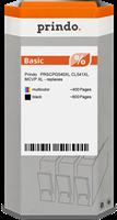 zestaw Prindo PRSCPG540XL CL541XL MCVP
