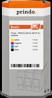 zestaw Prindo PRSCCLI551XL MCVP