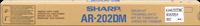 beben Sharp AR-202DM